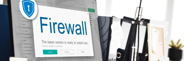 Firewall on a Computer