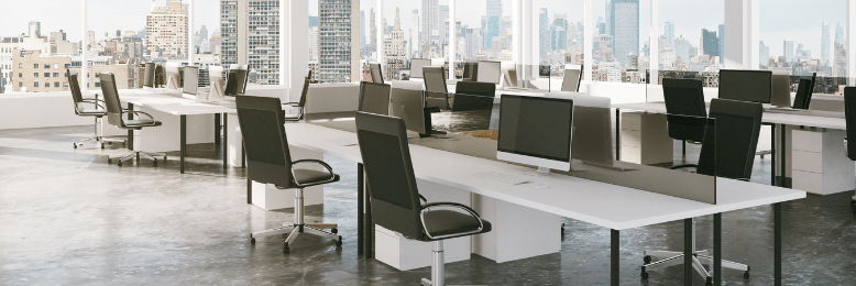 Purchasing Office Workstations