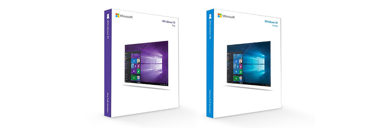 Windows Pro and Home