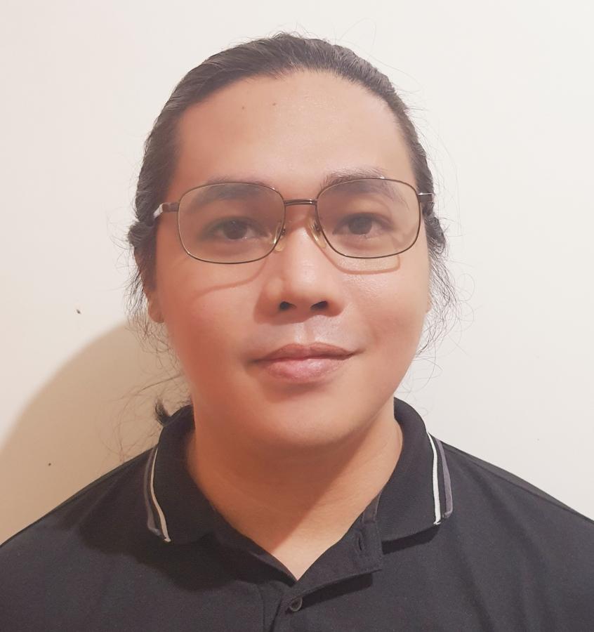 Mark Sheldon Villanueva
